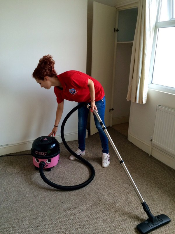 After-Party-Cleaning- London