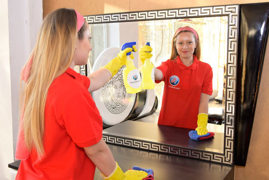 Spotless Cleaning Services London
