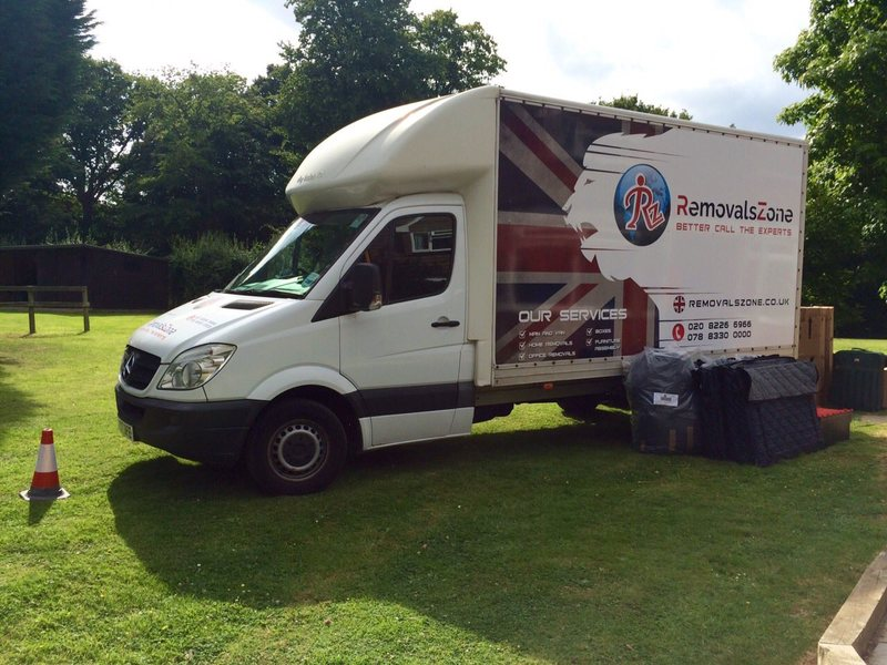 excellent removals services